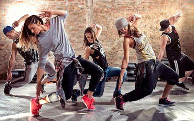 DANCE & STYLE
