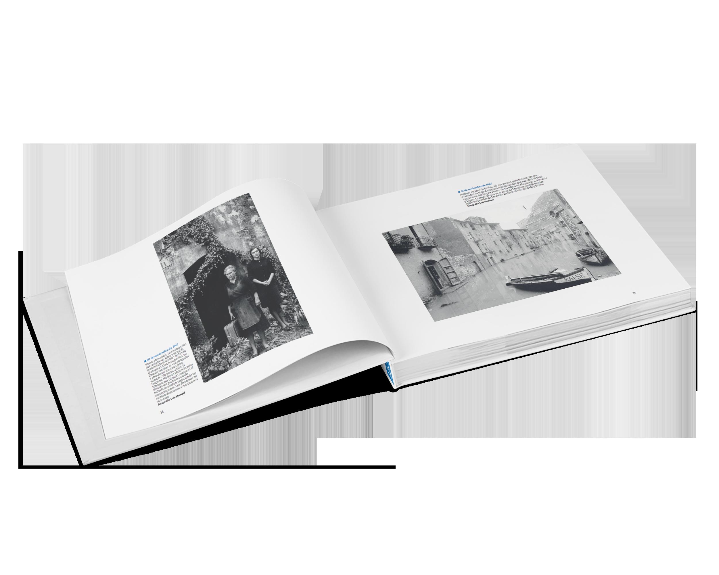 125 años de fotografías