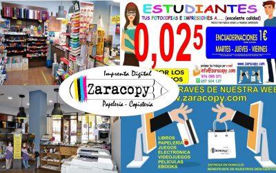 ZARACOPY